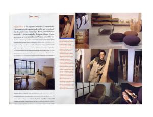 Casa Amica – December 1998