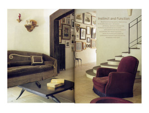 The World of Interiors – December 2002