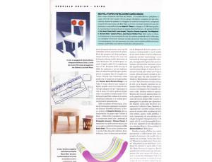Casa Amica – March 2000