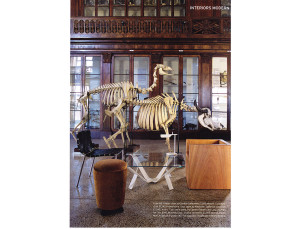 The World of Interiors – April 2009