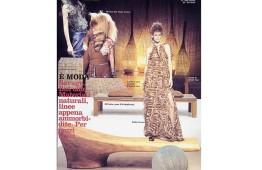 Casa Vogue – December 2001