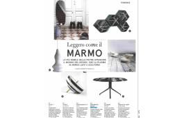 Corriere della Sera – Living – Febbraio 2015