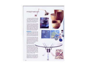 The World Of Interiors – October 2001
