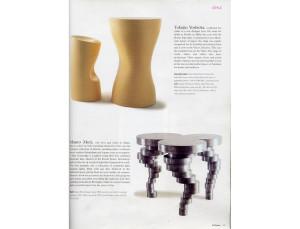 Art Review – June 2003