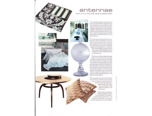 The World of Interiors – October 2007