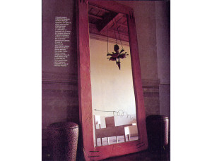 Elle Decor – November 1995