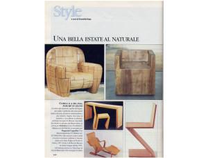 Sette (n°28), Corriere della Sera – 1997