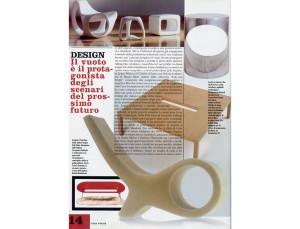Casa Vogue – December 2000