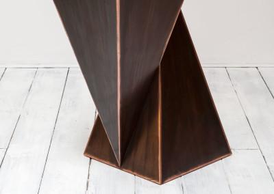 Piramidone-Fondente