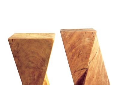 Piramidone-legno
