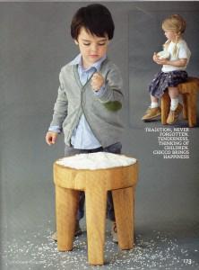 Vogue bambini